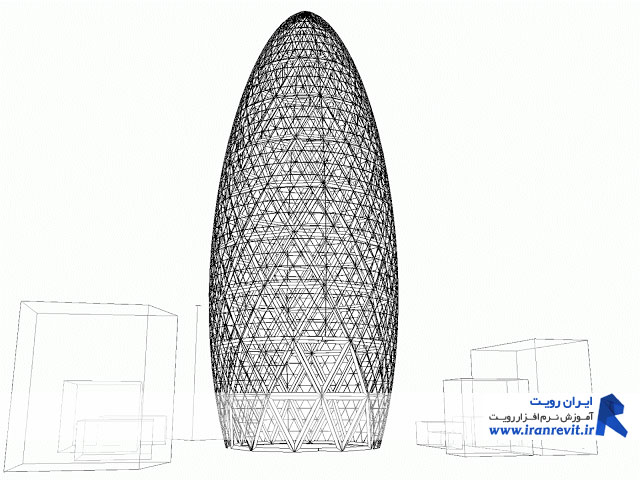 Revit-Conceptual-mass-and-parametric-modelling03
