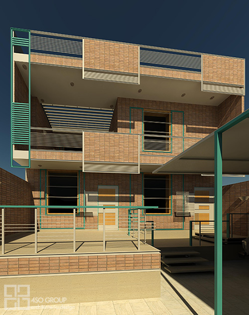 Revit-Elavation-Modeling-shiraz5