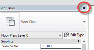 close-properties-projectbrowser-in-revit00